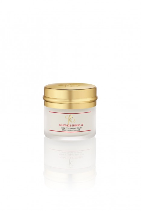Jouvence Eternelle - Alpine Cellular Day Cream - JC030