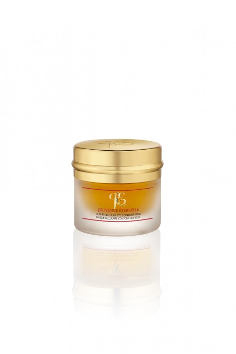 ЖОВАНС ЭТЭРНЭЛЬ - Alpine Cellular Eye Contour Mask - JG021
