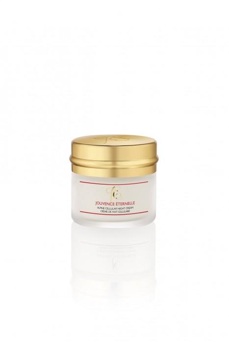 Jouvence Eternelle - Alpine Cellular Night Cream - JC016